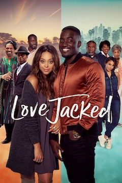 Love Jacked movie poster.