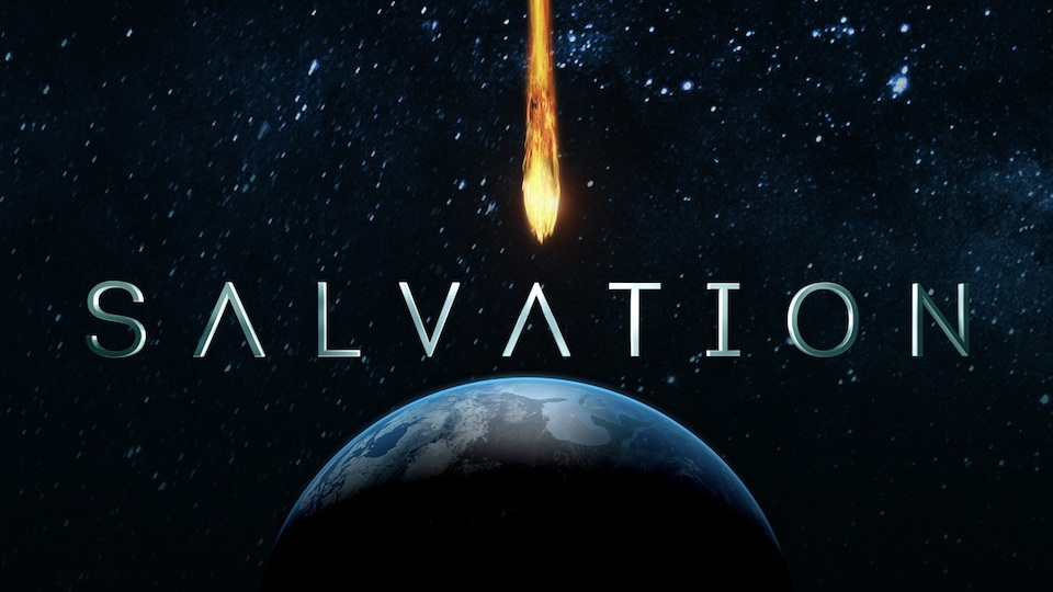 Image for the TV series Salvation: Désastre imminent