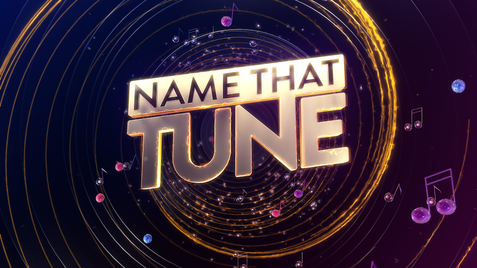 Image for the TV series Name That Tune