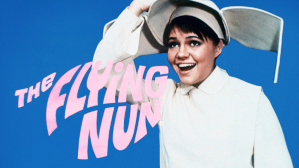 Image for the TV series The Flying Nun