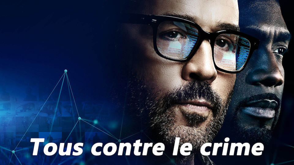Image for the TV series Tous contre le crime