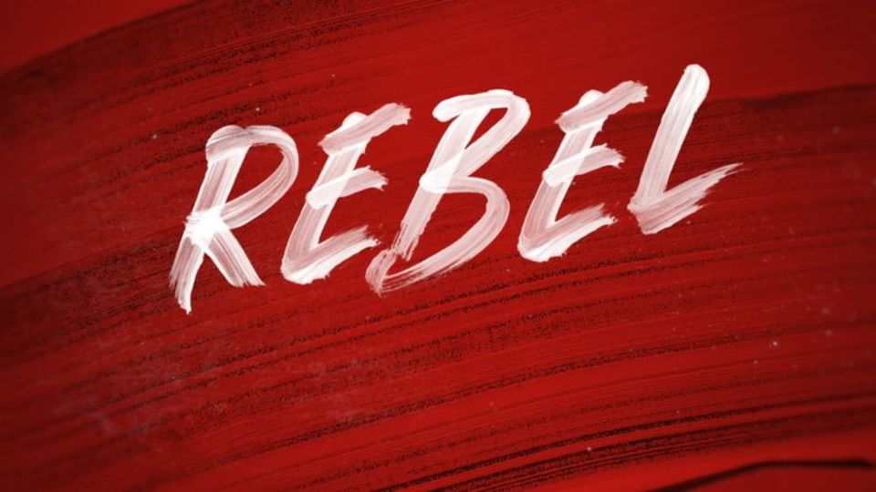 Image for the TV series Rebel