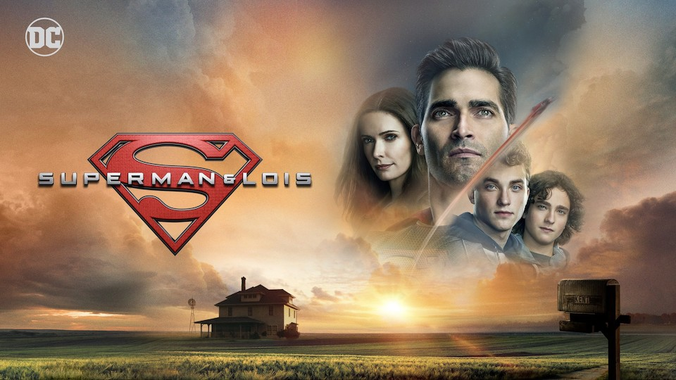 Image for the TV series Superman & Lois