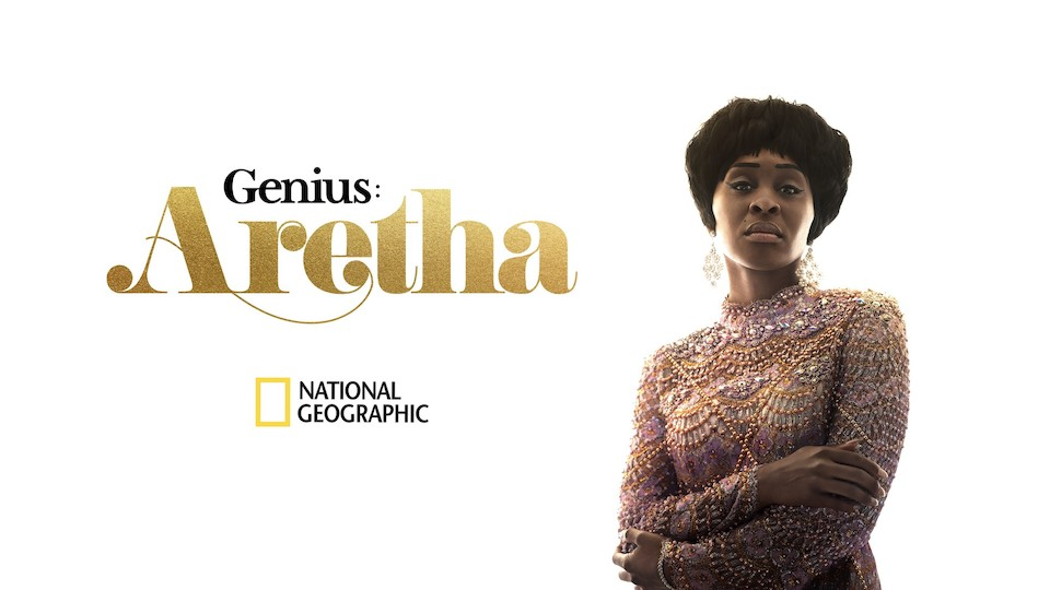 Image for the TV series Genius: Aretha