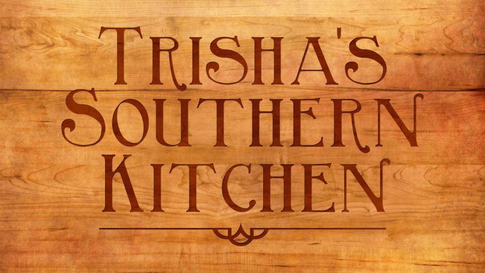 Image for the TV series Trisha's Southern Kitchen