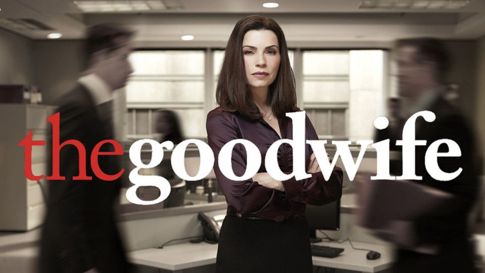 Image for the TV series The Good Wife