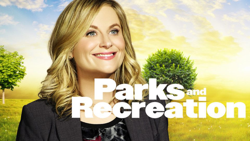 Image for the TV series Parks and Recreation
