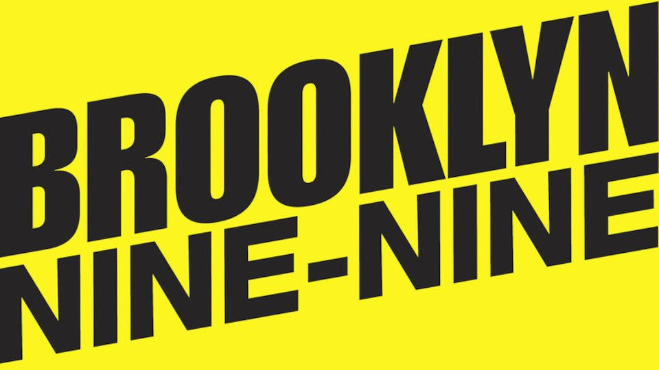 Image for the TV series Brooklyn Nine-Nine