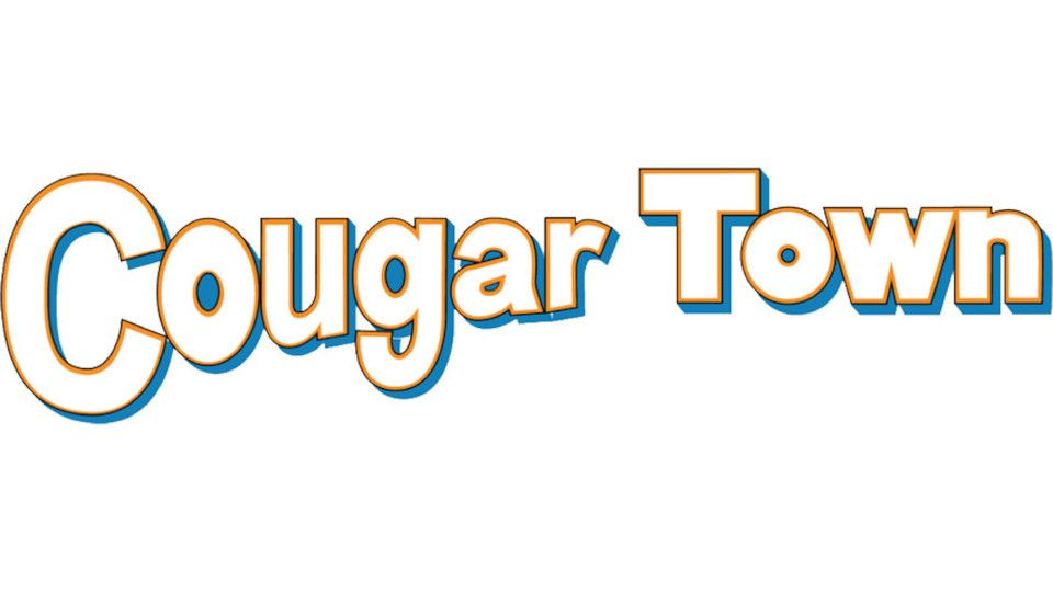 Image for the TV series Cougar Town