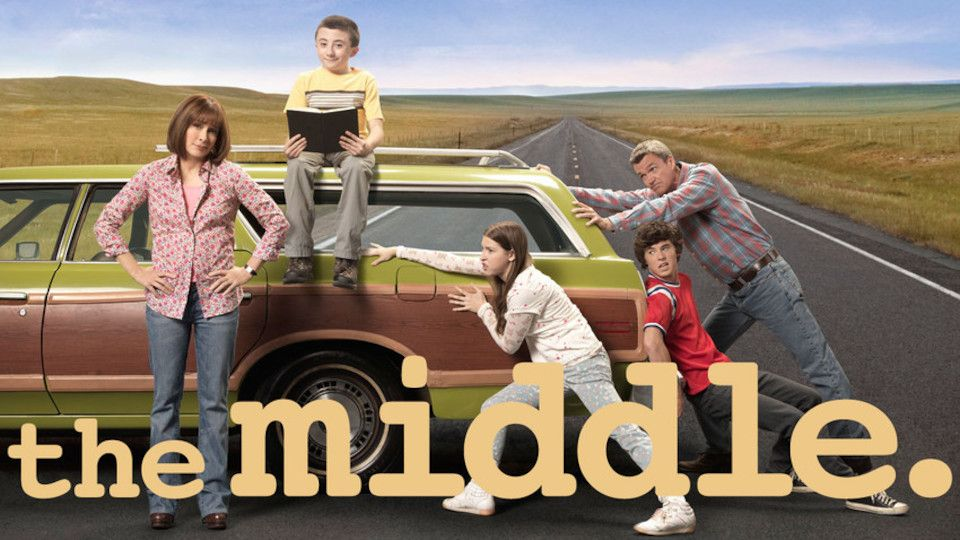 Image for the TV series The Middle