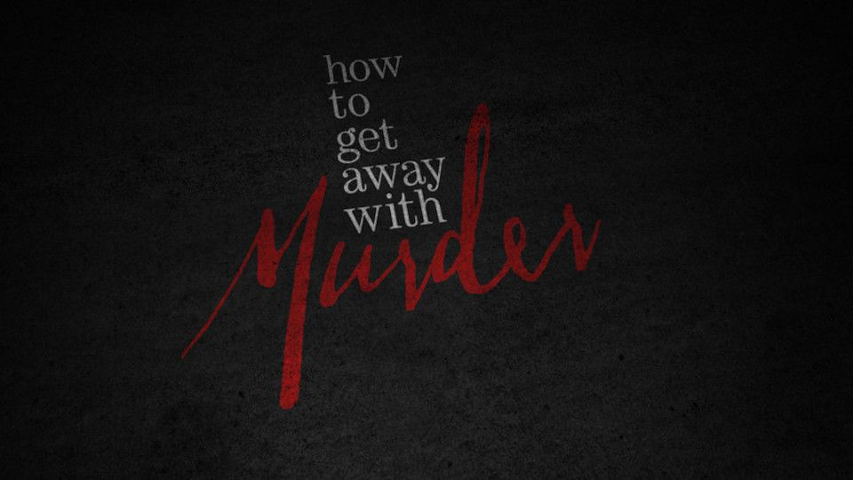 Image for the TV series How to Get Away With Murder