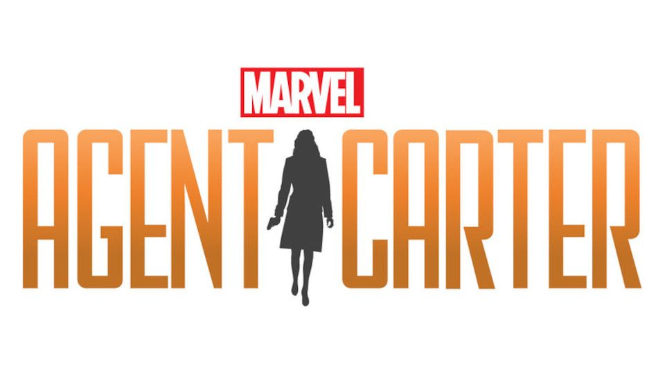 Image for the TV series Marvel: Agent Carter