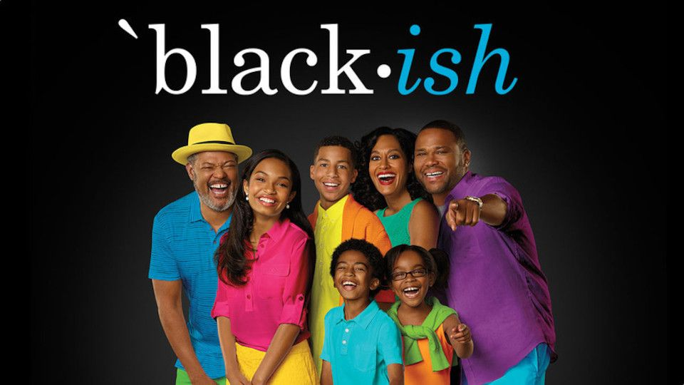 Image for the TV series Black-ish
