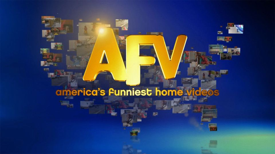 Image for the TV series America's Funniest Home Videos