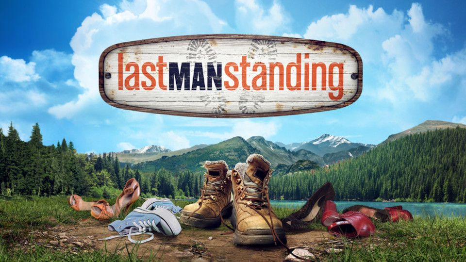 Image for the TV series Last Man Standing