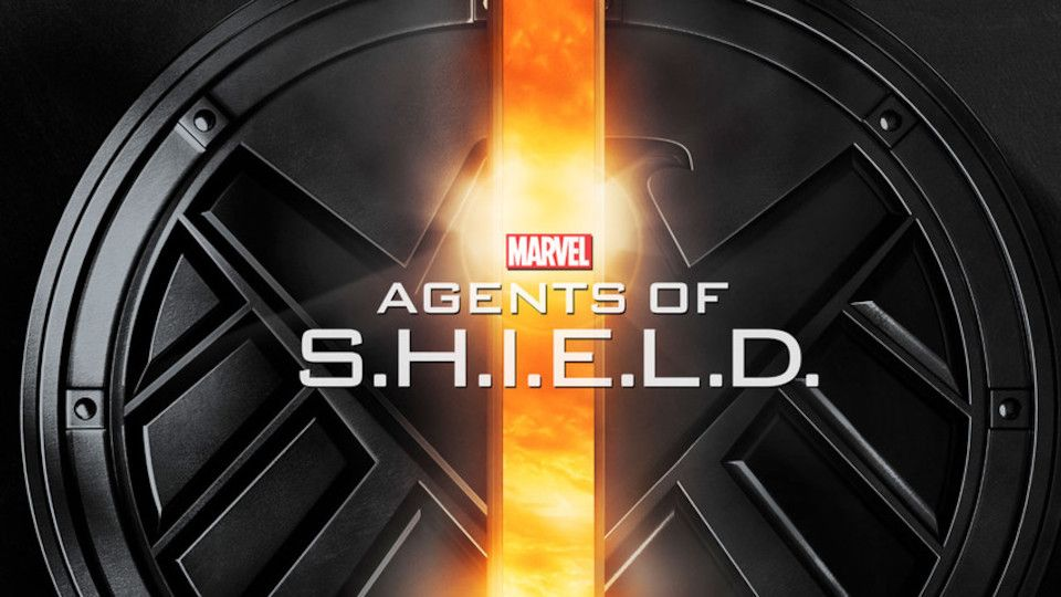 Image for the TV series Marvel: Les agents du S.H.I.E.L.D.