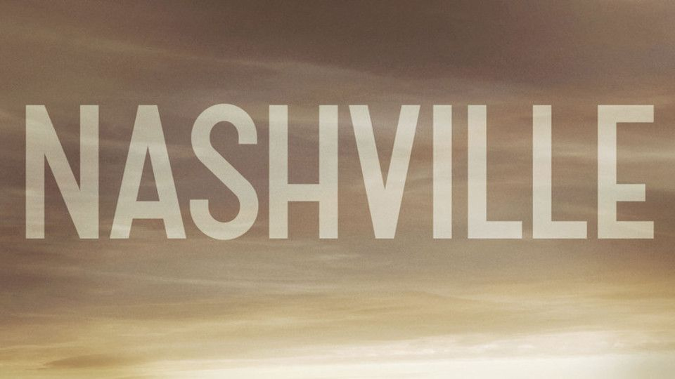 Image for the TV series Nashville