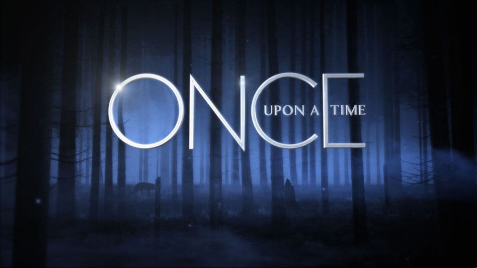 Image for the TV series Once Upon a Time