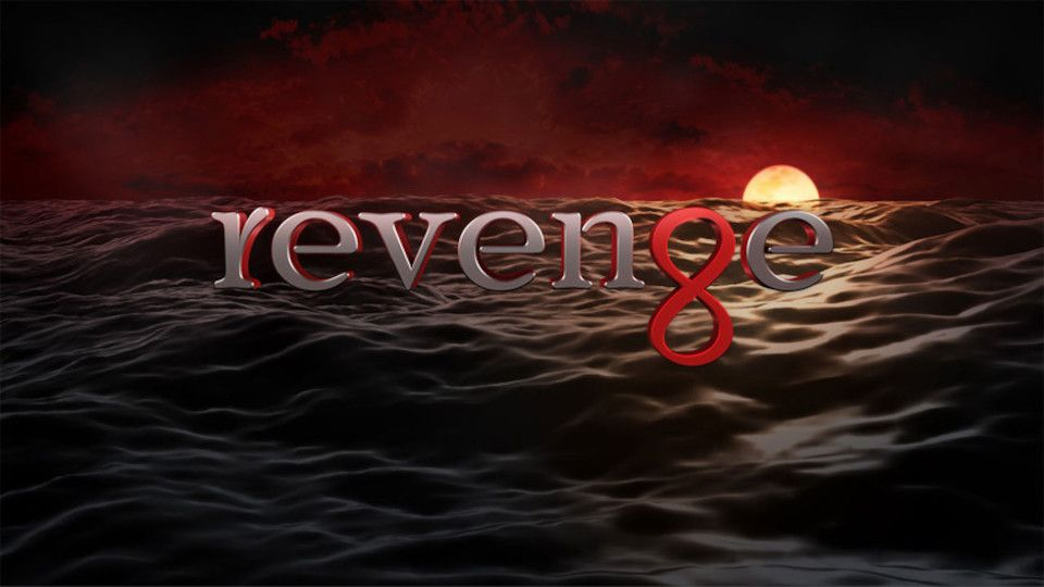Image for the TV series Revenge