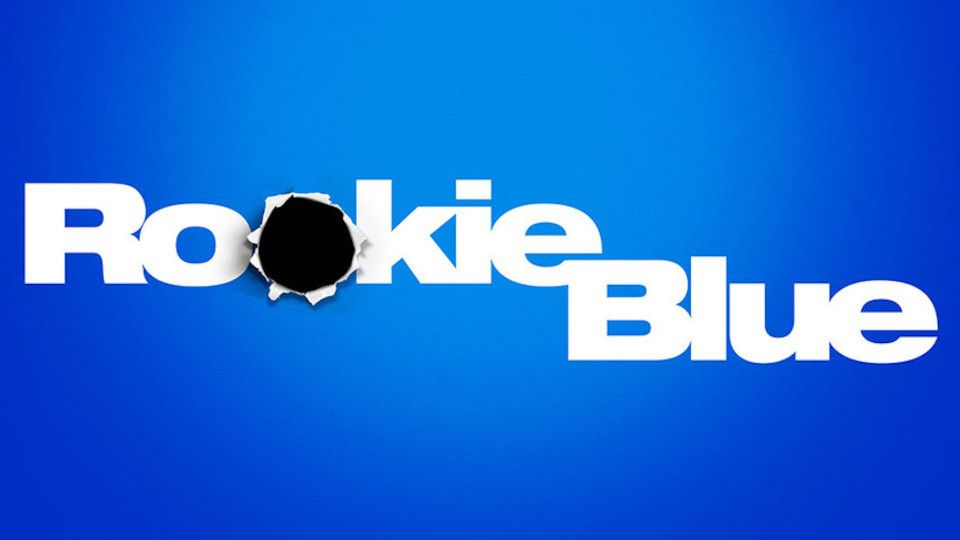 Image for the TV series Rookie Blue