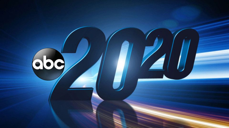 Image for the TV series 20/20