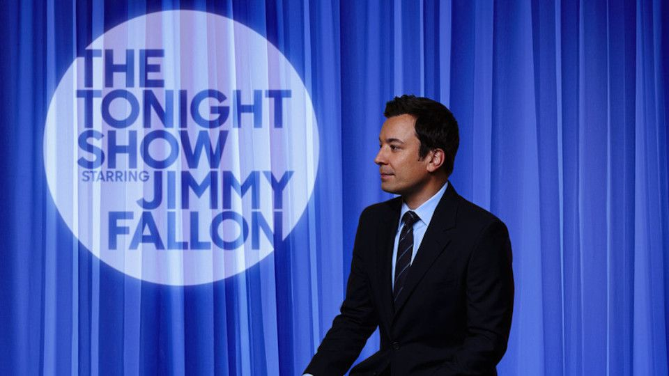 Image for the TV series The Tonight Show Starring Jimmy Fallon