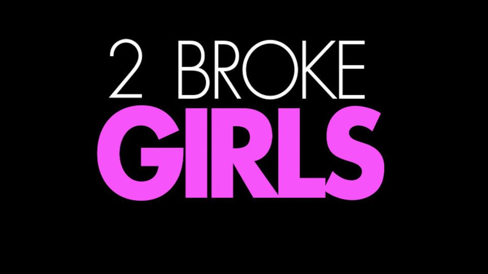 Image for the TV series 2 Broke Girls