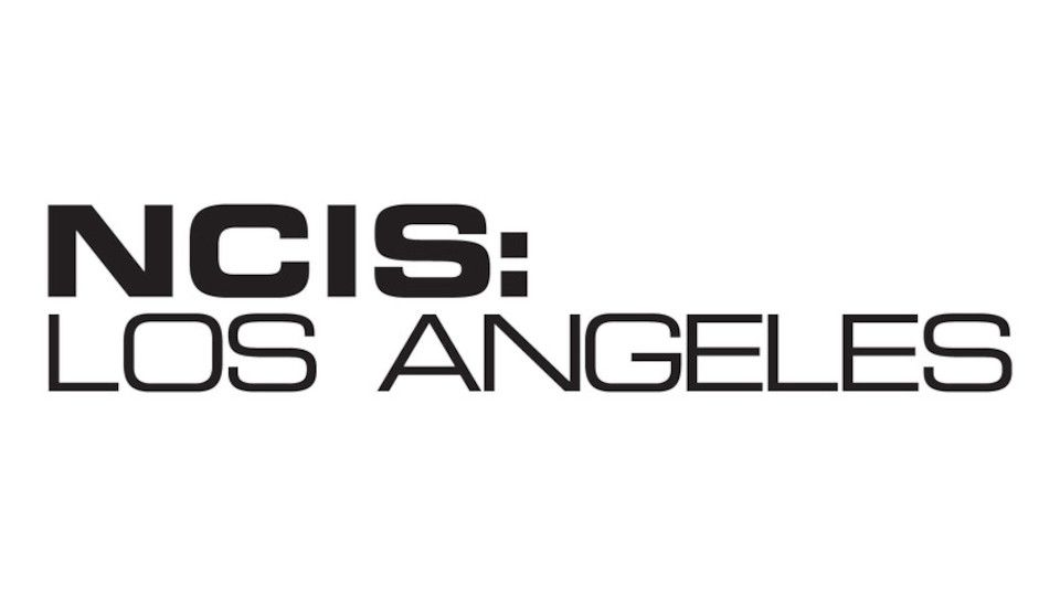 Image for the TV series NCIS: Los Angeles