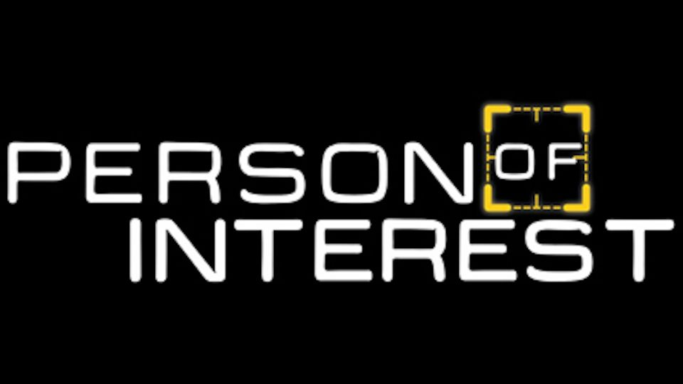 Image for the TV series Personne d'intérêt