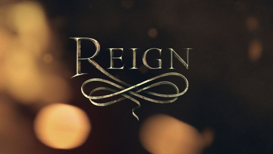 Image for the TV series Reign