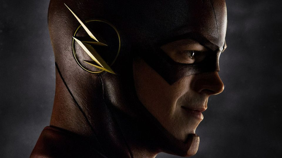 Image for the TV series The Flash