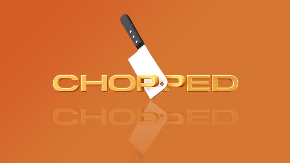 Image for the TV series Chopped