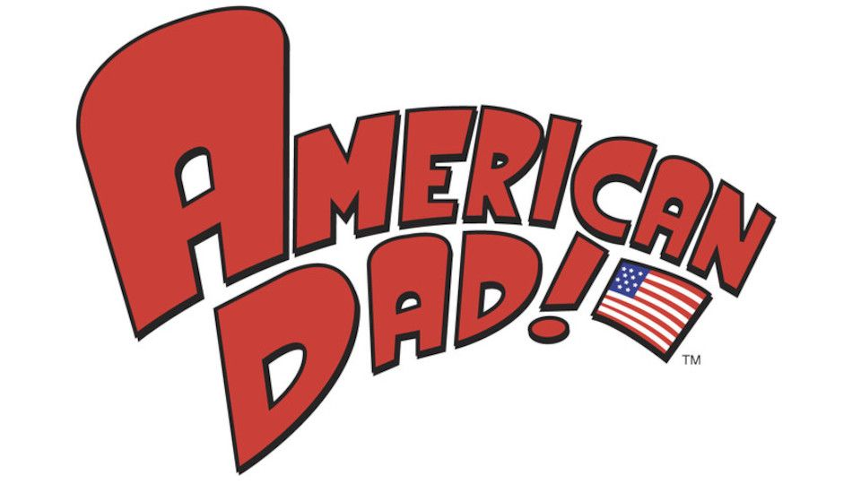 Image for the TV series American Dad!