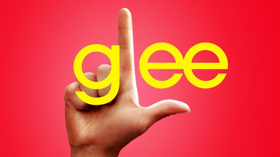 Image for the TV series Glee
