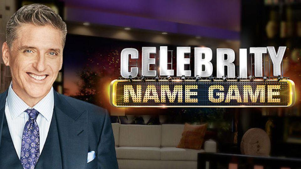 Celebrity Name Game - Wikipedia