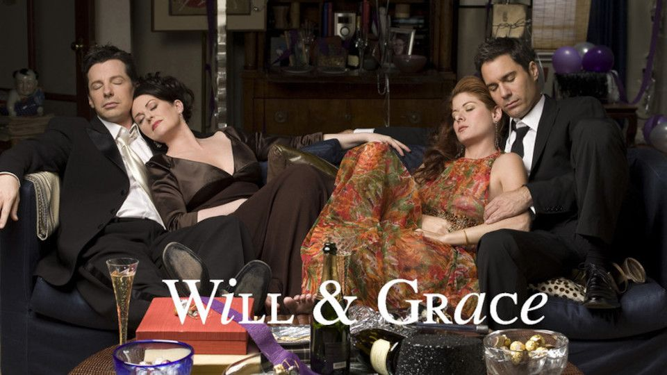 Image for the TV series Will & Grace
