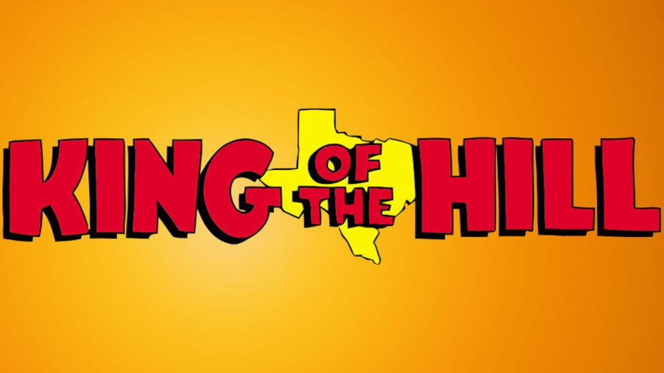 Image for the TV series King of the Hill