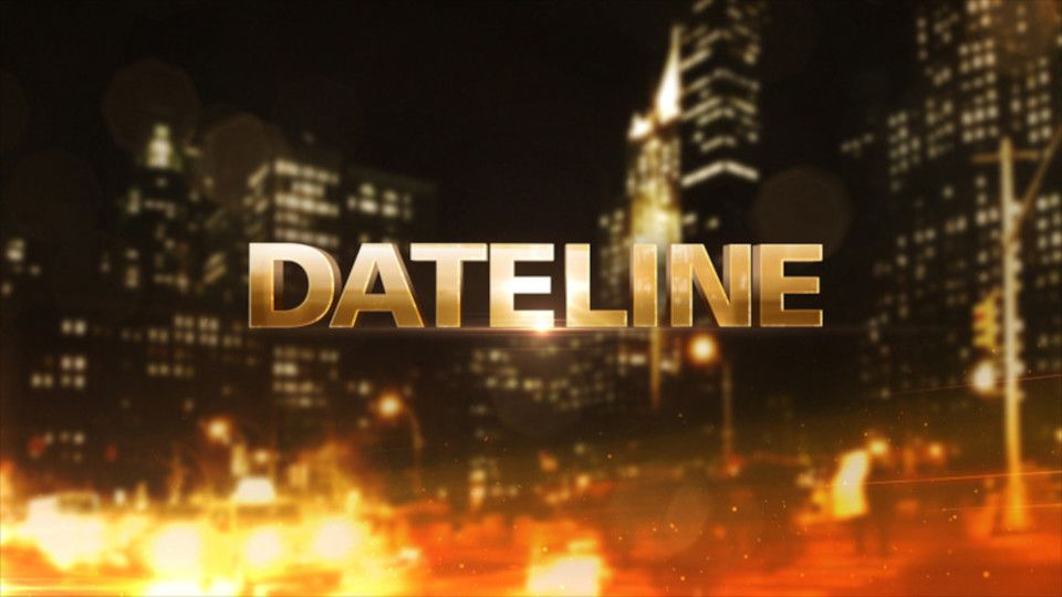 Image for the TV series Dateline NBC