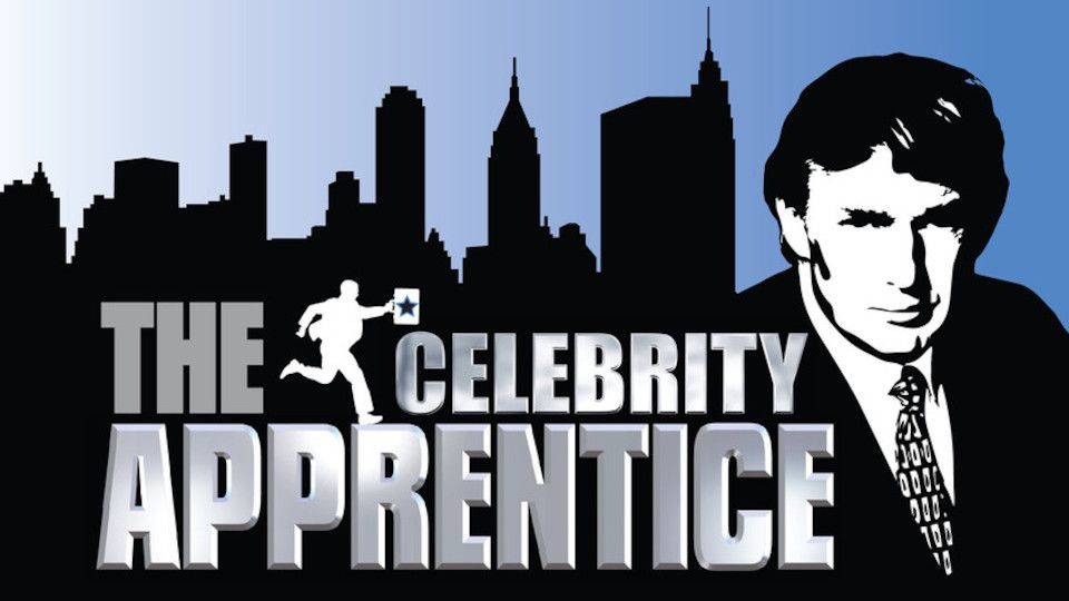 Image for the TV series The Celebrity Apprentice