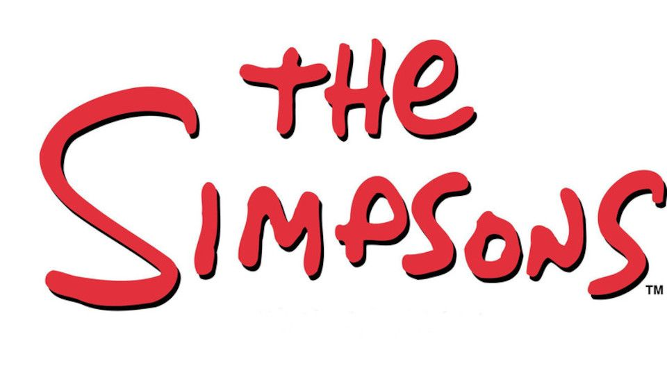 Image for the TV series The Simpsons