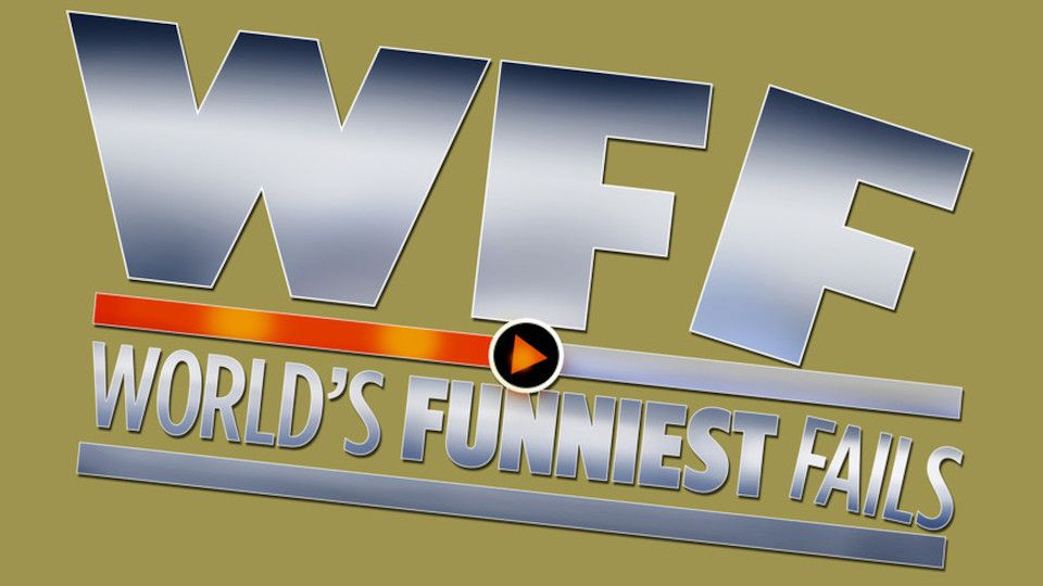 Image for the TV series World's Funniest