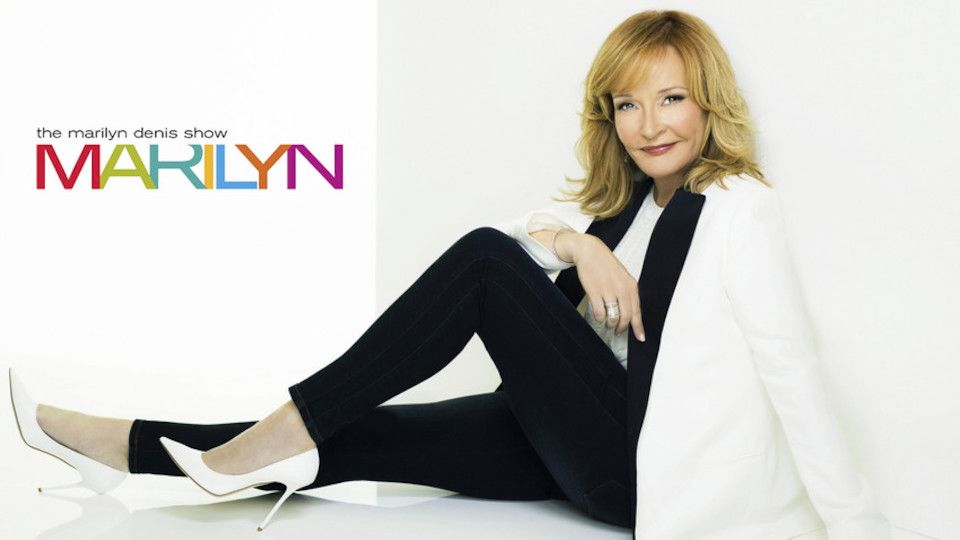 Image for the TV series The Marilyn Denis Show