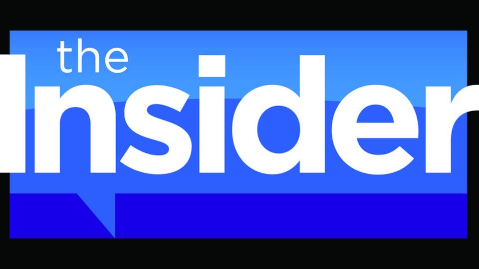 Image for the TV series The Insider