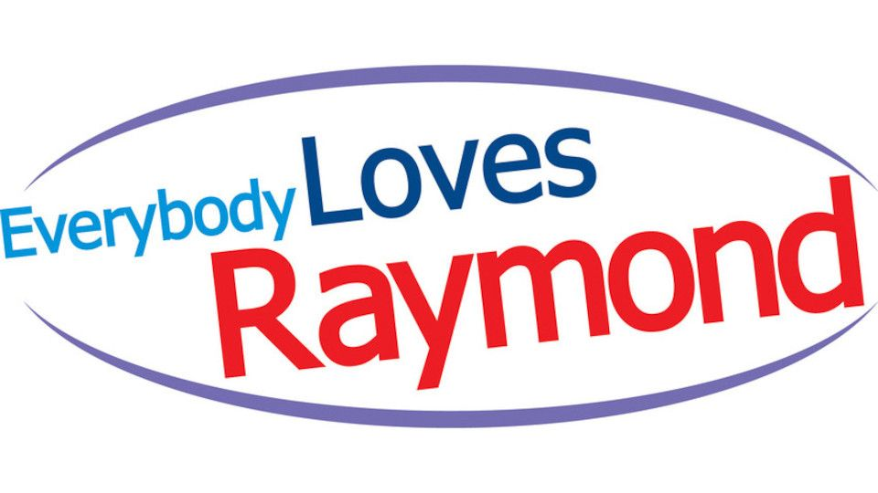 Image for the TV series Everybody Loves Raymond