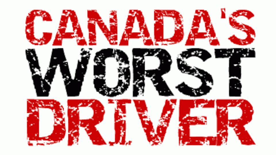Image for the TV series Canada's Worst Driver