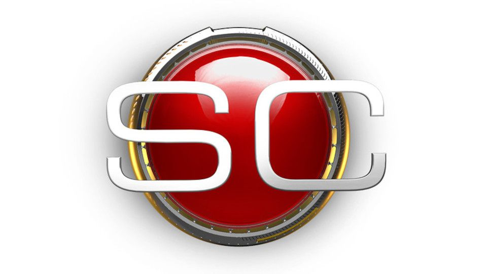 Image for the TV series SportsCentre