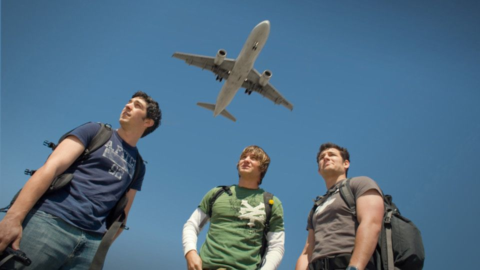 Image for the TV series Departures