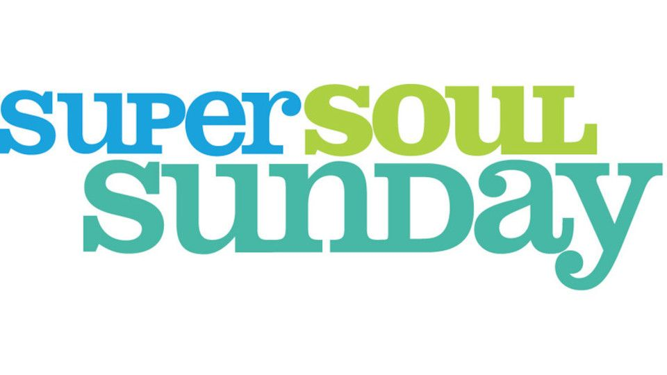 Image for the TV series Super Soul Sunday