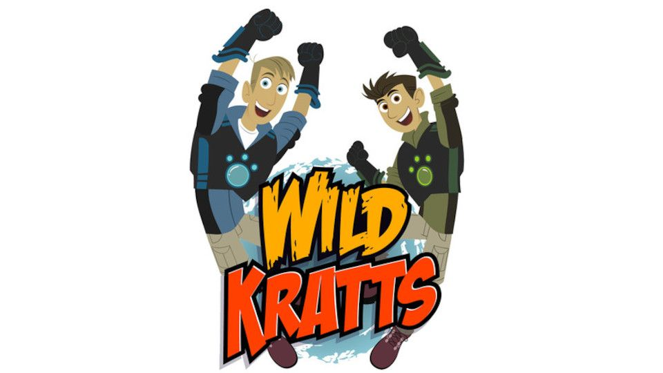Image for the TV series Wild Kratts