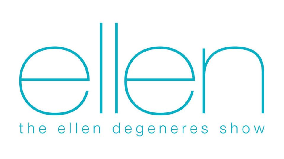 Image for the TV series The Ellen DeGeneres Show